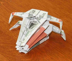 Star Wars X-Fighter